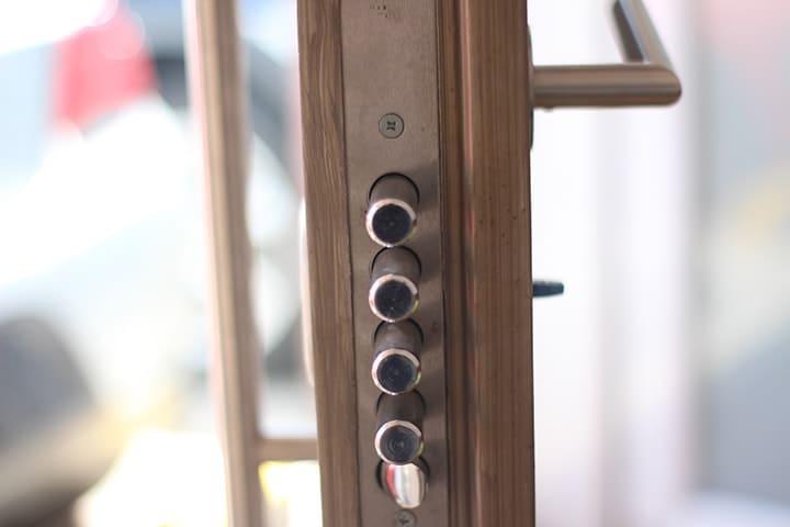 cerrajeria barranquilla puertas blindadas